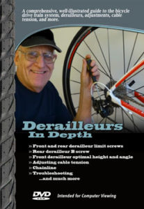 Custom bicycle wheels in virginia, custom wheels by Bill Mould