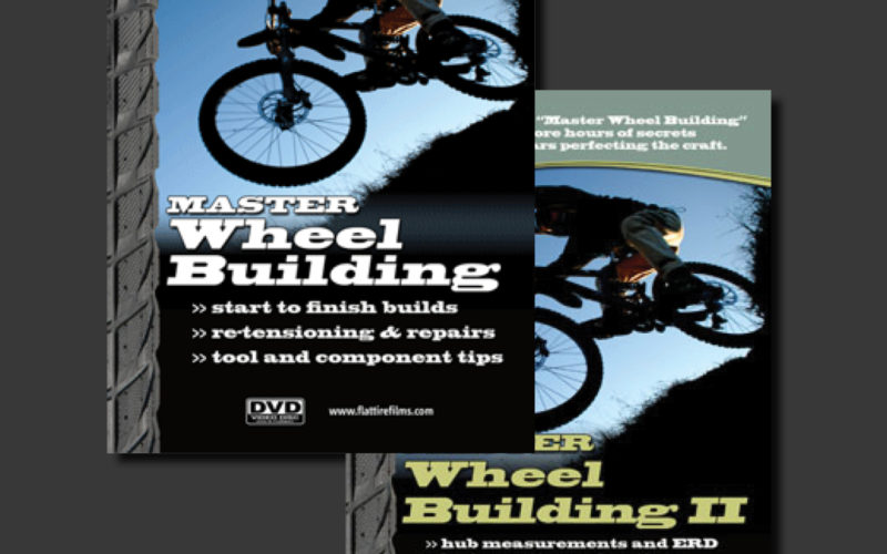 Master Wheel Building 1 & 2