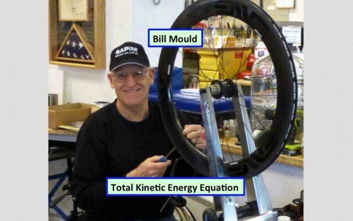 Glimpse 10 - Total Kinetic Energy Equation