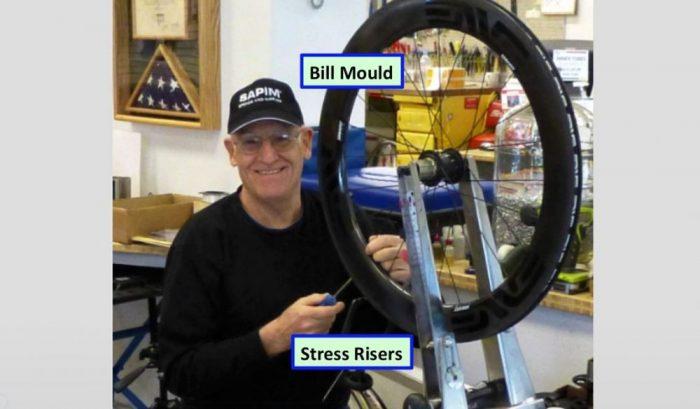 Glimpse 15 - Stress Risers
