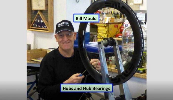 Glimpse 16 - Hubs and Hub Bearings
