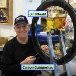 Glimpse 17 - Carbon Composite Rims