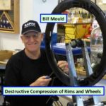 Glimpse 18 - Destructive Compression of Rims and Wheels - Part I