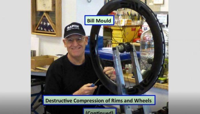 Glimpse 19 - Destructive Compression of Rims and Wheels - Part II