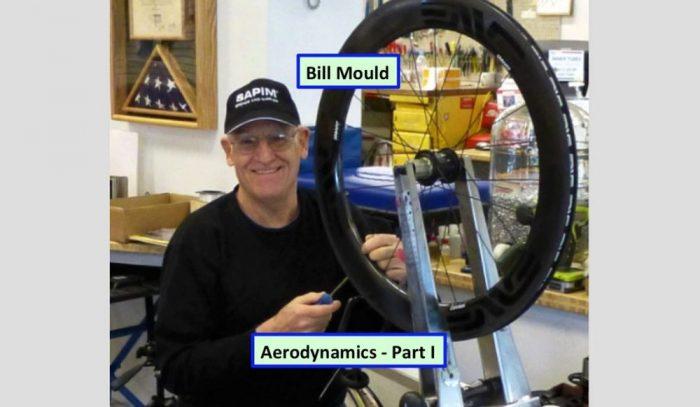Glimpse 20 - Aerodynamics - Part I