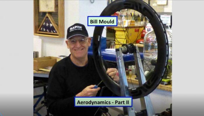 Glimpse 21 - Aerodynamics - Part II