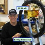 Glimpse 22 - Rolling Resistance