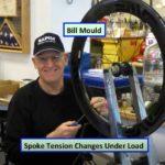 Glimpse 5 - Spoke Tension Changes Under Load