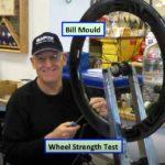 Glimpse 6 - Wheel Strength Testing