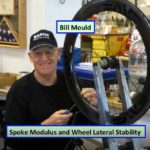Glimpse 8 - Spoke Modulus and Wheel Lateral Stability