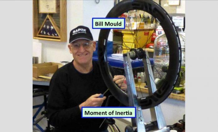 Glimpse 9 - Moment of Inertia