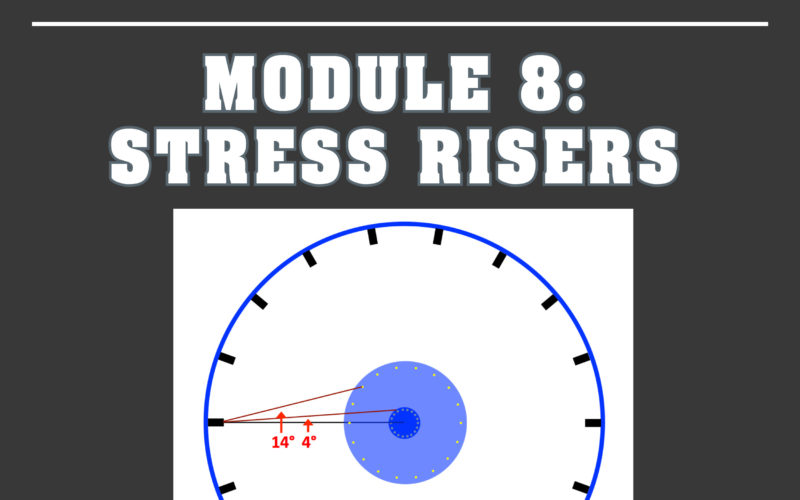 Stress Risers