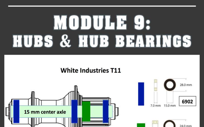 Hubs & Hub Bearings